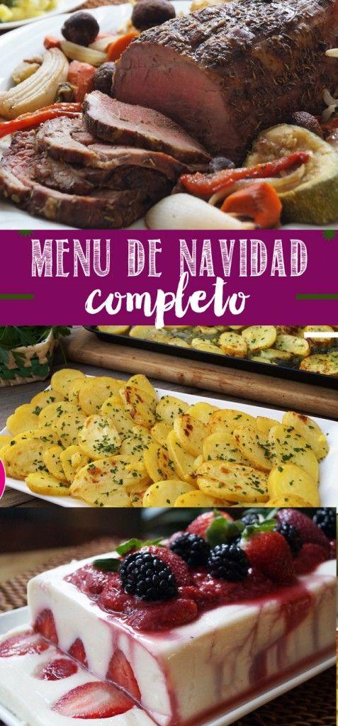 1000+ images about Las mejores recetas ♥ on Pinterest