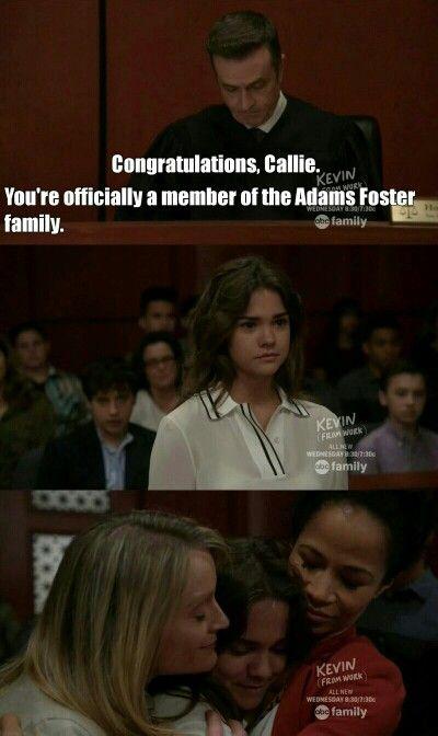 Season 3 Episode 10: Callie