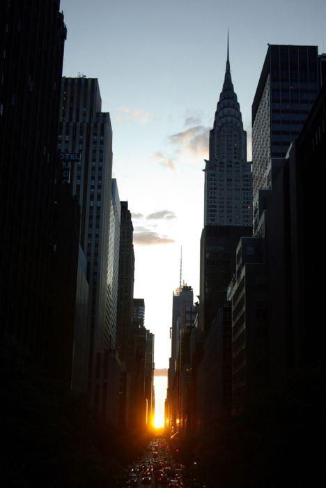 Ich kann es kaum erwarten, diese wunderschöne Stadt im November wieder zu sehen! Ich ♥ NYC !!!