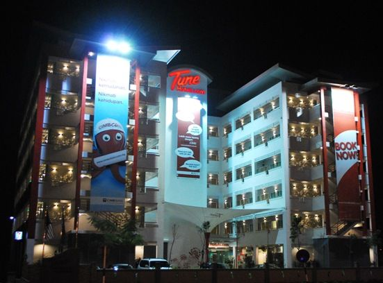 Tune Hotels Review Cheap Budget Accommodation Like A Low Cost Airline