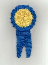Ribbon Crochet Pattern | Learn to Crochet