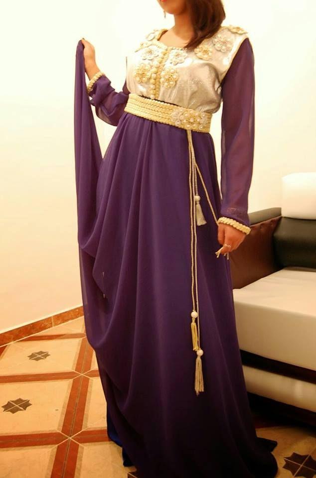 paarse jurk <3