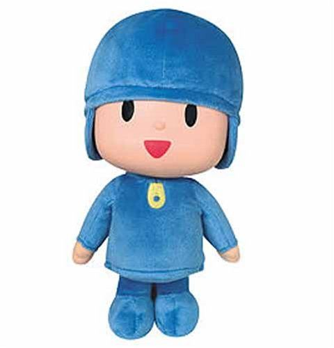 Pocoyó- Peluche de Pocoyó | Your #1 Source for Toys and Games