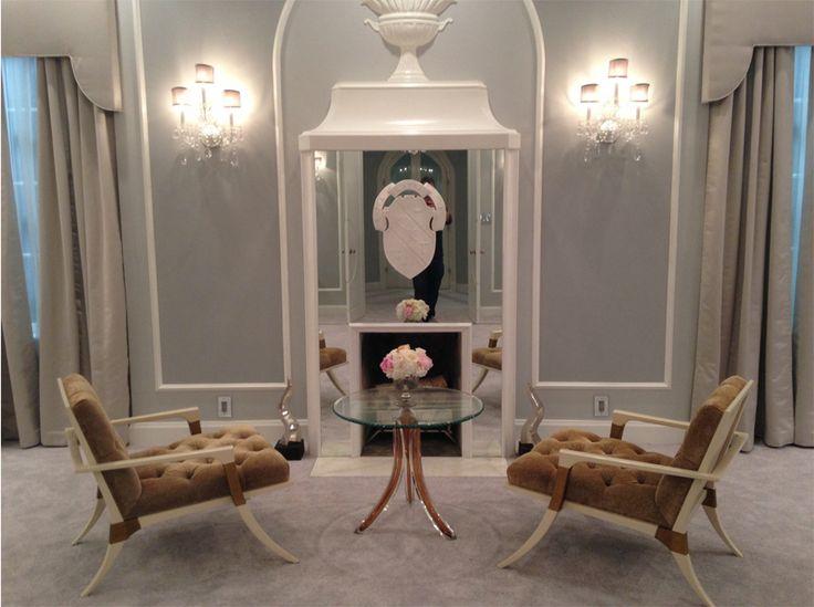 Chanel oberlin's bedroom - scream queens