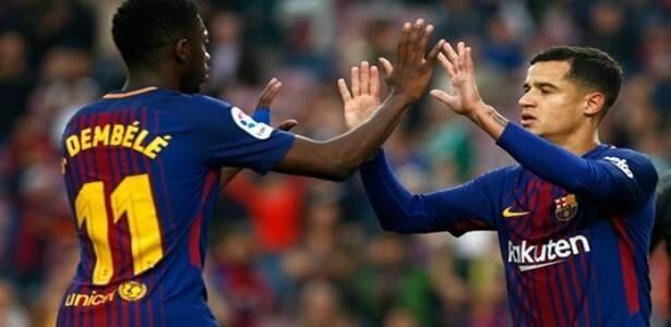 Levante X Barcelona Ao Vivo Online Hoje Espanhol Barcelona Ao