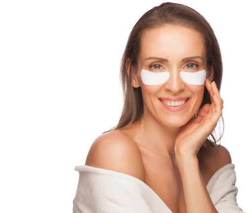 How masks can rejuvenate your eye area: Because your eyes deserve some TLC too