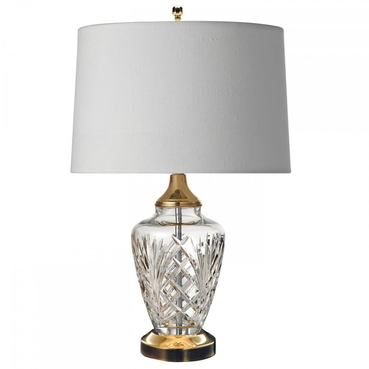 Avery Accent Lamp 53cm