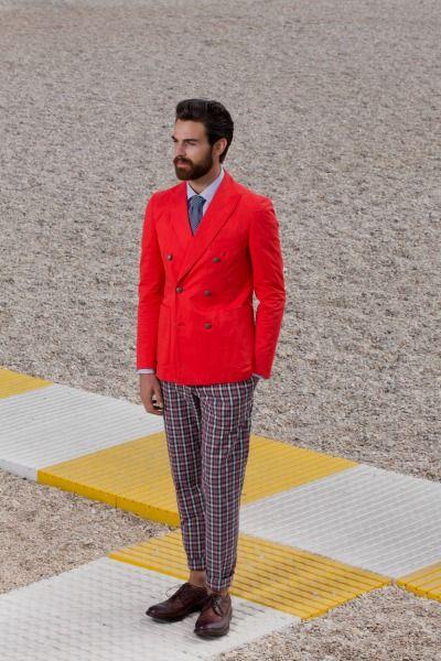 Royal Hem: British style per la primavera/estate 2014