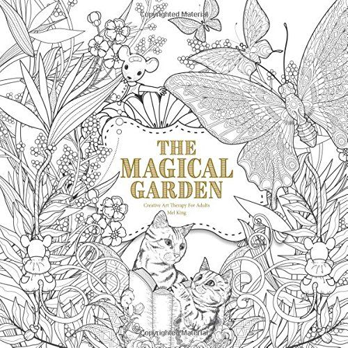 nice buy now 599 check more at httpfisheyepix - Magical Garden Coloring Book