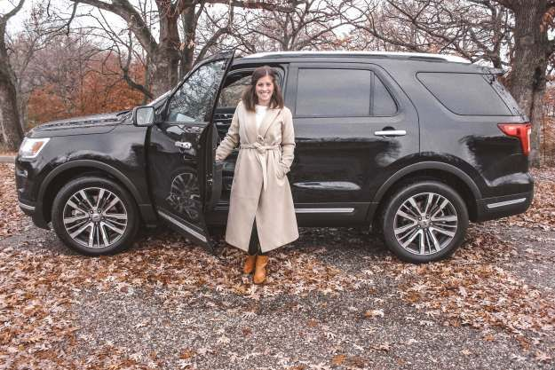 A Test Drive With Midwest Ford Dealers Ford Explorer Review Ford Explorer Reviews Ford Explorer Ford