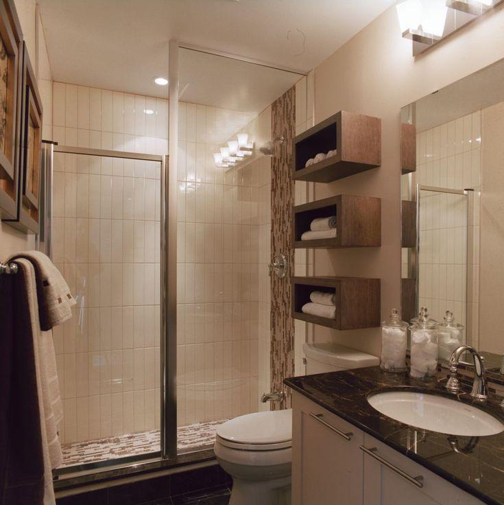 Condo Bathroom on Pinterest   Florida Condo Decorating ...