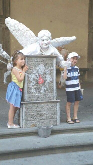 Firenze - Cupido