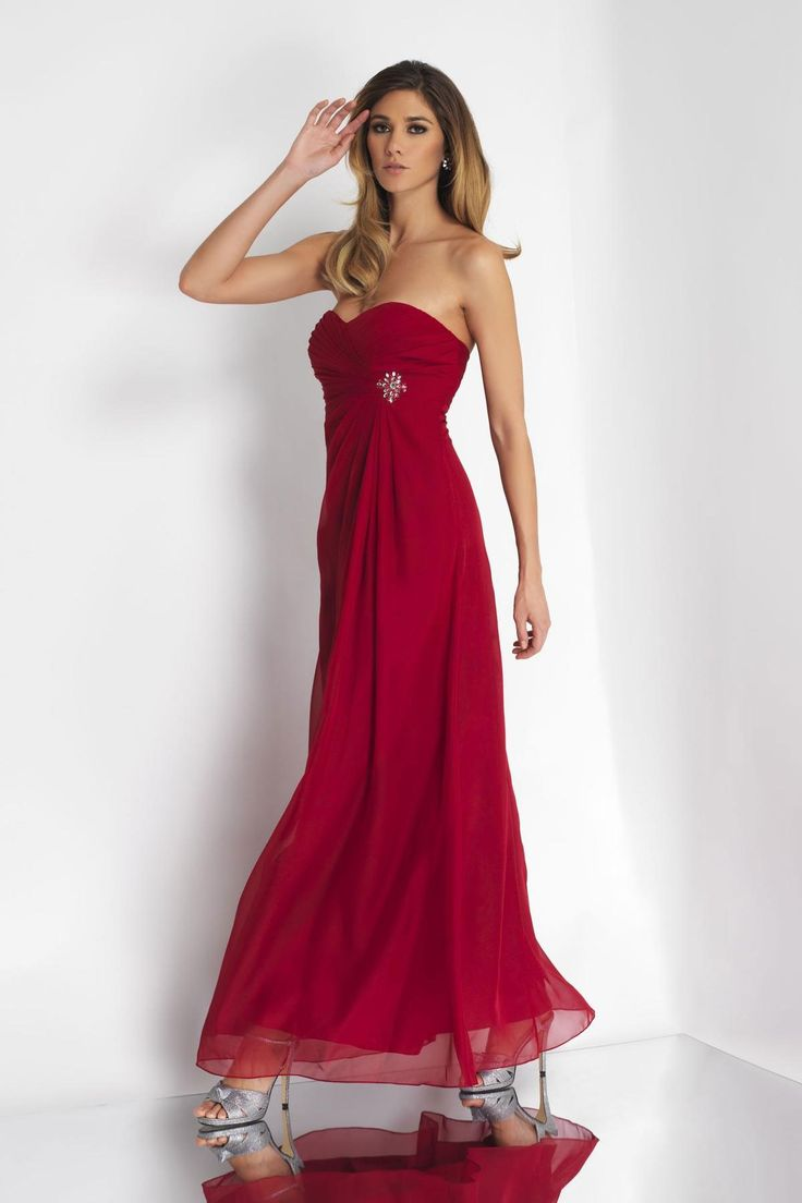96 best top 50 ruby red bridesmaid dresses images on pinterest ruby red bridesmaid dresses navy ombrellifo Images