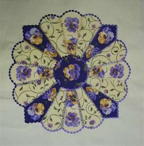 """Image Search Results for """"dresden plate quilt patterns"""""""
