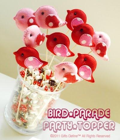 Bondade Handmade para Presente Contemporânea Dar & Party plannin