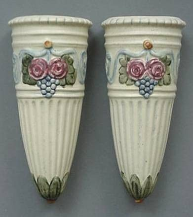 177 Best Wall Vases Images On Pinterest Wall Pockets Wall Vases