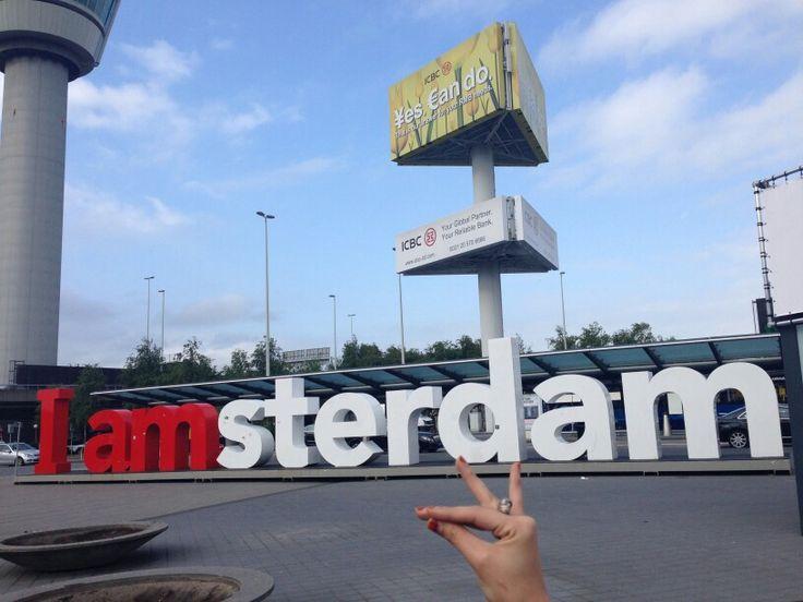 Humpz I amsterdam             ● cr Photo by my friend ●