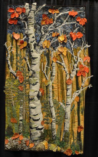 KUFER - artystyczne rękodzieło : Artystyczny patchwork
