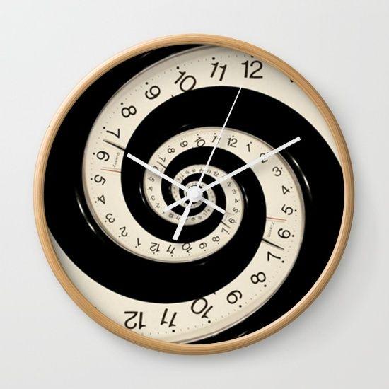 https://society6.com/product/horloge_wall-clock?curator=bestreeartdesigns.  $30