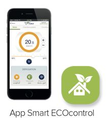 Actifonte Smart ECOcontrol