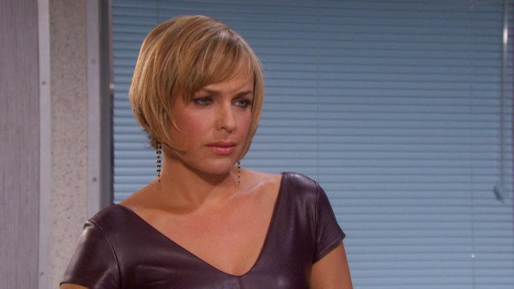 Nicole Walker Days Of Our Lives Short Haircut | New Style