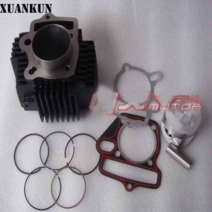 74.10$  Watch here - http://aliec5.shopchina.info/1/go.php?t=32810189598 - XUANKUN  Off - Road Motorcycle Accessories LF 140 Engine Parts Cylinder Block  #magazineonline