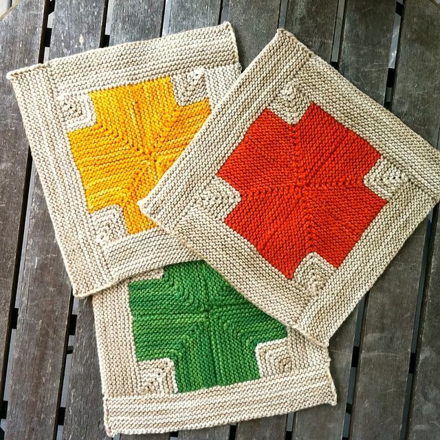 Ravelry: CMYKchick's Plusses and Plusses