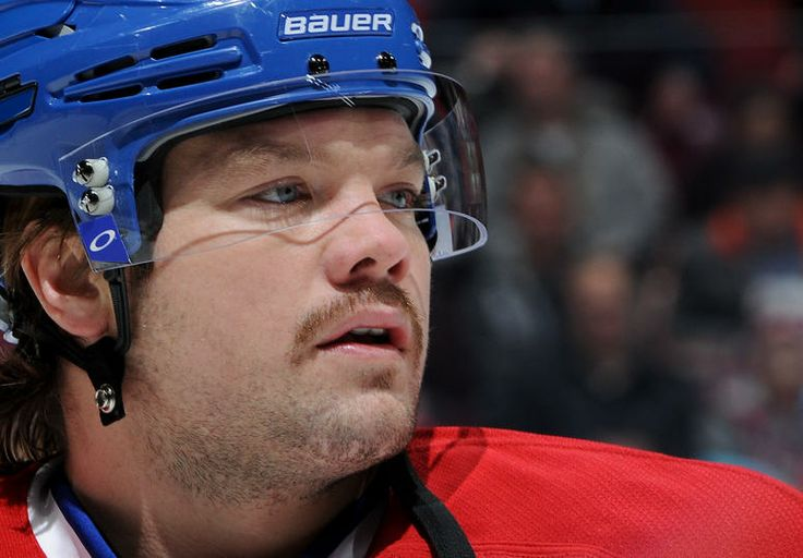 Douglas Murray #6 Montreal Canadiens