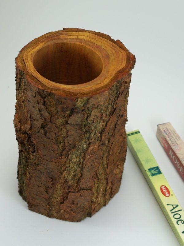 z drewna naturalnie