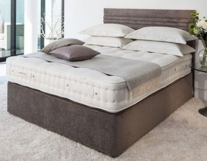 Millbrook Brilliance Deluxe 2700 Super King Size Divan Bed from 	£1,520.00
