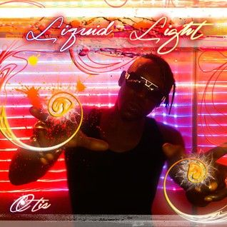 Dj Otis Presentz Liquid Light