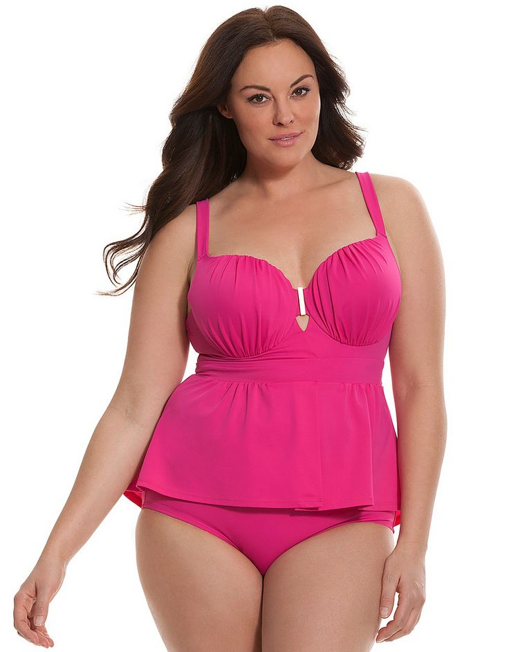 Buy custom made designer swimwear for all women who are plus size and hard to fit. Swimwear for all cup sizes. WE SPECIALIZE IN ALL BRA SIZES! If you don't see your size or style, call one of our fit specialists *Custom Swimwear is now located .