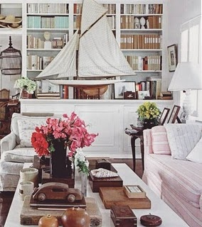117 best by the shore images on pinterest sweet home for Shore house decorating ideas