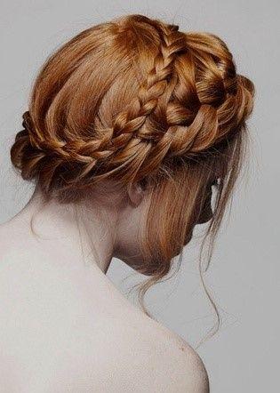 결혼식 하객 헤어 올림 벼머리 : 네이버 블로그 Box Braids Hairstyles, Cute Hairstyles, Lydia Martin Hairstyles, Inspo Cheveux, Lydia Martin Style, Weird Sisters, Afro Braids, Ginger Girls, Green Gables