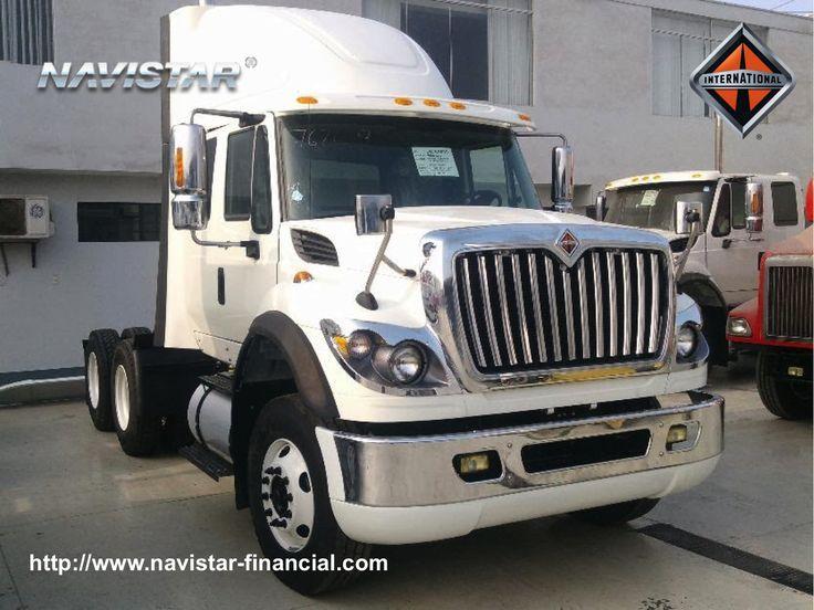 #equipoaliado SOLUCIONES NAVISTAR. El sistema de combustible del modelo WorkStar 7600, cuenta con un tanque de aluminio de 303 litros y con filtro separador de agua / combustible Davco Fuel Pro 382. Le invitamos a solicitar informes con nuestro distribuidor en Reynosa, CAMIONES SIERRA NORTE, ubicado en Carretera Reynosa Matamoros Km. 83.5, Col. El Bienestar, C.P. 88788. Tel. 01(899)9269949.