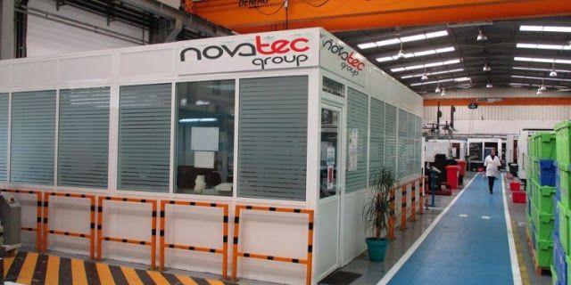 Novatec Recrute Des Ingenieurs Qualite Injection Moulding Process Engineering Plastics Valencia Spain