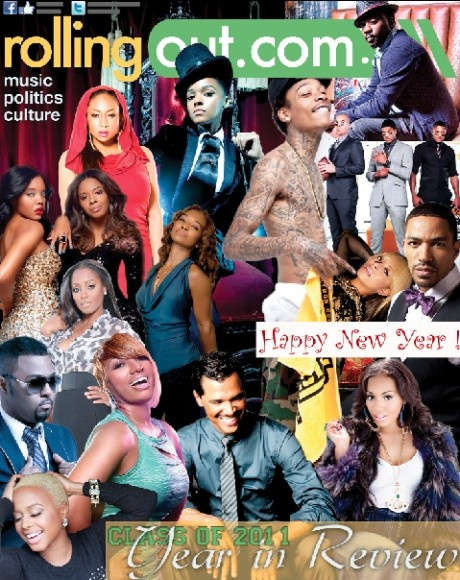 Happy New Year! from rollingout.com