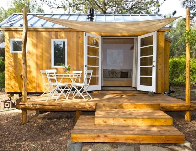 45 Best Tiny Homes In Panama Images On Pinterest | Small Houses