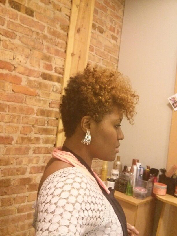 #taperedcut #twa www.nnhmd.com #naturalhair International Natural Hair Meetup Day on 5.17.14