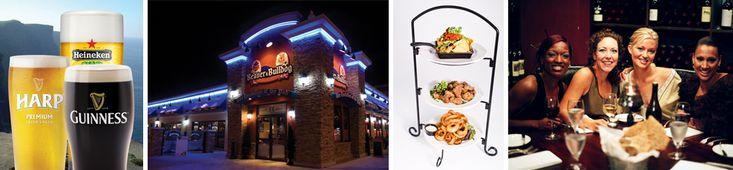 Burlington Downtown | Beaver & Bulldog Neighbourhood Taps & Grille