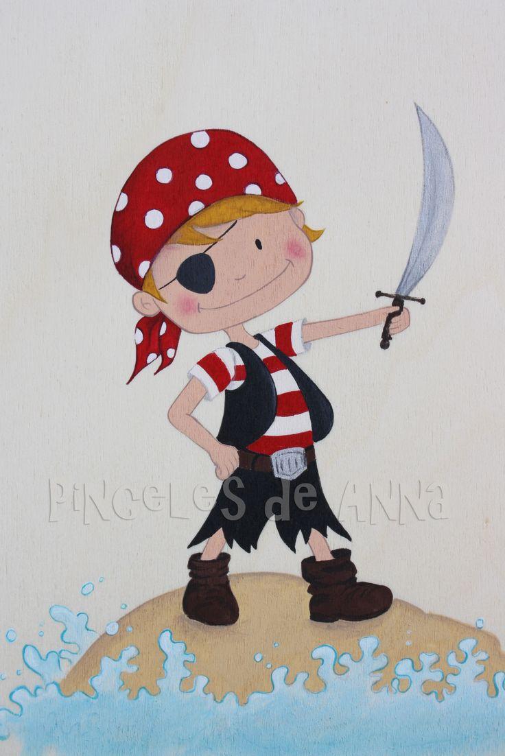 piratas -