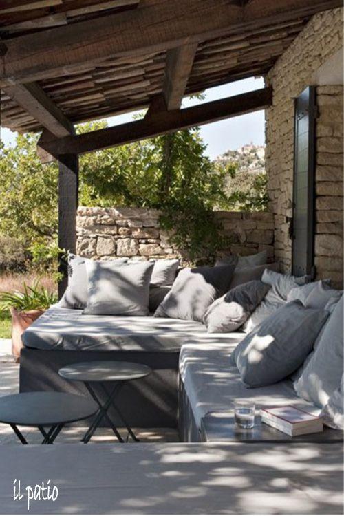 Una casa in Provenza - vacanze e relax tra gli ulivi