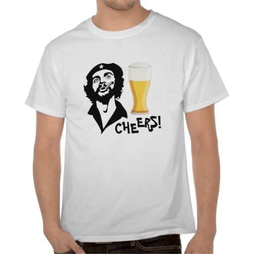 Che ers! t shirts