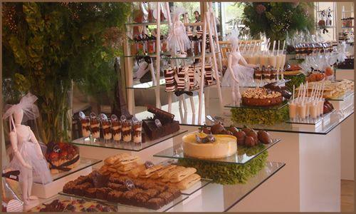 buffet de matrimonios dulces - Buscar con Google