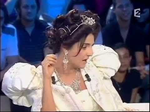 Florence Foresti - Isabelle Adjani