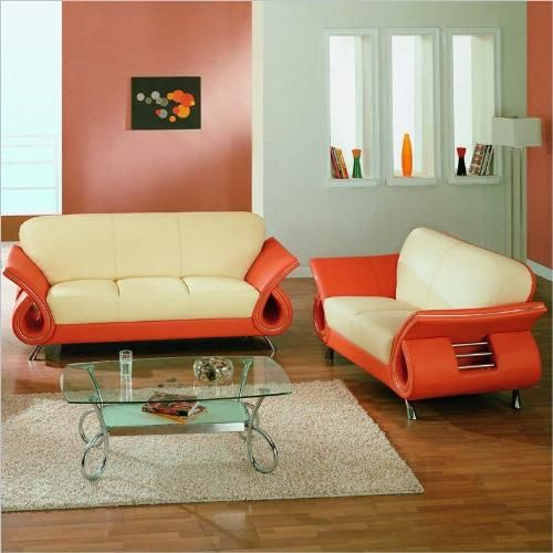 Living Room Furniture Sets From The 1960s