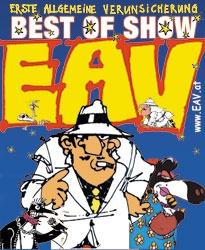 Erste Allgemeine Verunsicherung - Best of EAV Show 2012