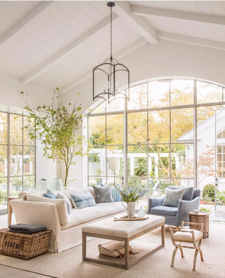 Wonderful Great Room Ideas For All Families: 17 Best Ideas About Large Living Rooms On Pinterest