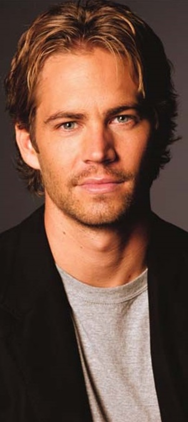 Paul Walker Damn fine good looking guy!!!!!