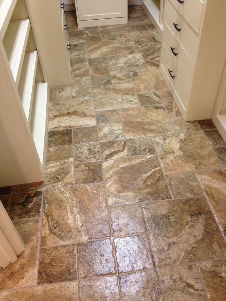 Tile Kitchen Floors Ideas